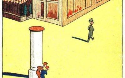 90 Jahre Emil und die Detektive