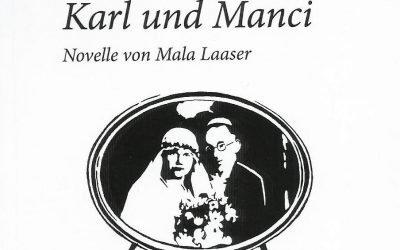 Literaturfund: Karl und Manci